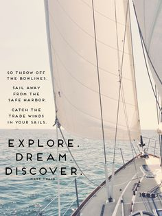 explore. dream. discover. www.longdistanceloving.net