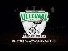 ULLEVAALX PROMO