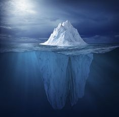 THE iceberg responsible for sinking the Titanic weighed millions of tonnes and was thousands of years old, new data has revealed. Iceberg, Titanic, Amazing Nature, Mother Nature, Nature Photography, Beautiful Places, Images, The Incredibles, Water