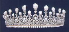 Tiara della Duchessa di Genova