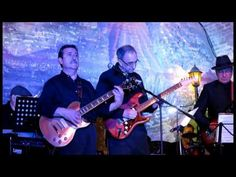 The Little Shadows. Concierto Bóveda 2016 - YouTube