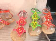 769a5e69d4da  summer2014  summer2013  sandals  sandali  shoestrend  decoration  bedsea   neon  fashionblogger