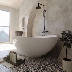Armaturatur that your poor modern and environmentally conscious consciousnessbathroom faucet modern bathroom design bathroom furniture setBest sink taps 2019 top 10 best waterfall sink taps in . Dream Bathrooms, Beautiful Bathrooms, Modern Bathroom, Master Bathroom, Bathroom Black, Moroccan Tile Bathroom, Earthy Bathroom, Nature Bathroom, Paris Bathroom