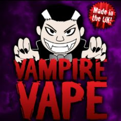 The nobacconists vampire vapes