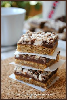 Whopper Cookie Bars