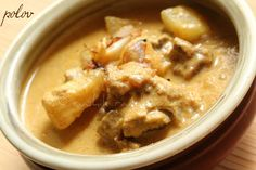 Ruchik Randhap (Delicious Cooking): Mutton Polov (With Ash Gourd/Winter Melon)