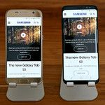 Galaxy S8 and S8 official battery life stats are in: a mixed bag compared to the S7 and S7 edge