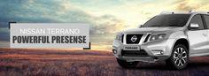 #Nissan Terrano The Powerful Presence  #NissanCars #Terrano