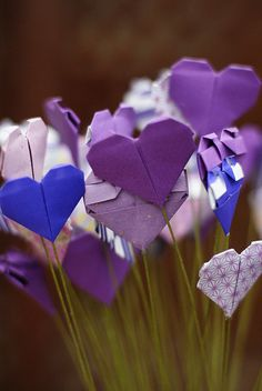 Royal Hearts by My Bohemian Summer, via Flickr
