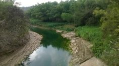 Other side of Oyo river