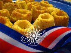 Cocina Costarricense: rosquillas de masa