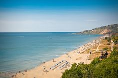 7nt Sunny Beach Spa, Bulgaria with Flights & Breakfast deal in Holidays Head to Sunny Beach in Bulgaria for a fabulous seven-night break.   Includes return flights from London Gatwick or Luton.   Stay at the Hotel & Spa Saint George, the  Hotel L&B.  Or those travelling in October will stay at the 4* Vigo Panorama Complex.   Tuck into a delicious breakfast each morning of your stay - the...