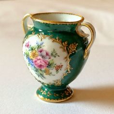 Miyuki fine porcelain miniatures