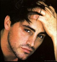 MATT LE BLANC how you doin'? Probably the hottest picture of Matt ever!!!