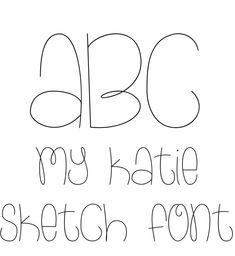 Download Expiring Soon! Big Font Bundle   Commercial use fonts ...