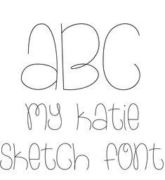 Download Expiring Soon! Big Font Bundle | Commercial use fonts ...