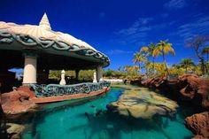 Paradise Island Bahsmas