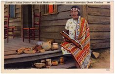 cherokee people
