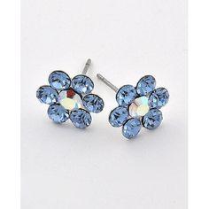 Amazon.com: Flower Stud Earrings: Jewelry