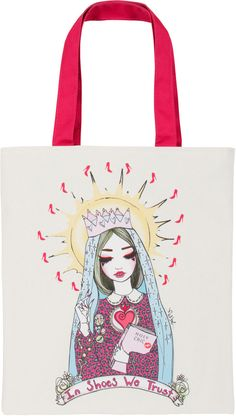 Valfre Holy Chic Tote Bag #valfrewishlist