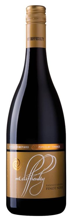 Top #wine selection>>> Mt Difficulty, Pinot Noir 'Pipeclay Terrace', Central Otago, New Zealand....Follow us on Twitter @TopWinePIcs