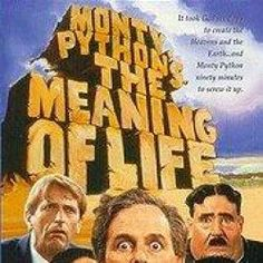 'Monty Python's The Meaning of Life,' 1983.