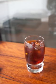 Cold drip coffee @ Single Origin Sydney