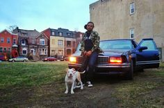 WONGIE HIP HOP SONG OF THE WEEK: joey purp feat chance the rapper - girls @
