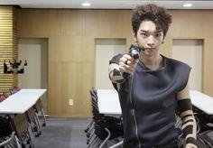 Alphabat World: [Official Photos] APB Behind Kim Sang, Sung Hoon, Kpop, Seoul, Soul Music