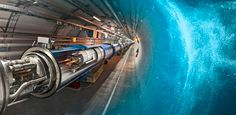 Large Hadron Collider restarts after two years http://www.cam.ac.uk/research/news/large-hadron-collider-restarts-after-two-years