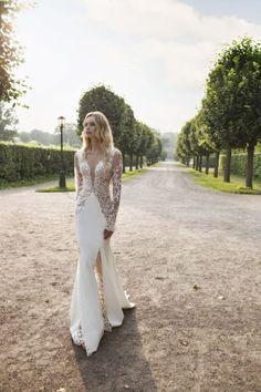Wild Garden Collection 2017 | Mariée: Inspiração para Noivas e Casamentos