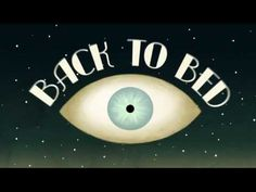 Back to Bed Trailer HQ 2014