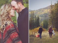 love these engagments!