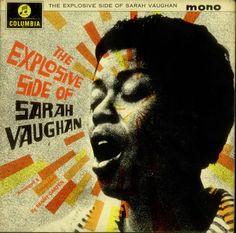 The Explosive Side of Sarah Vaughan 1963