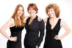 Aoife Clancy & The Jammin' Divas, Sep 28 2013, 7:00 pm, 4100 Virginia Beach Blvd, Virginia Beach, VA