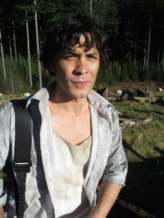 Bob Morley || The 100 cast behind the scenes || Bellamy Blake
