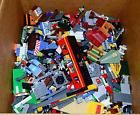 Lot of 40 Lbs Lego Bricks Bulk Plates Building Platform Wheels