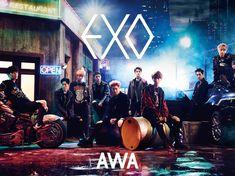 10/7(金)より「AWA」にてJAPAN 2nd SINGLE「Coming Over」独占先行配信開始!!