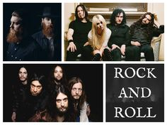That super classy and sassy team at Real Rock And Roll Music Blog stopped by with tracks by Scorpion Child, The Pretty Reckless and Cellar Door Moon Crow!