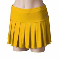 Prince Competition Pleated Skirt (W - XS Prince. $25.15