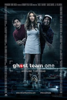 Feature trailer for Ghost Team One. When roommates Brad and Sergio accidentally arouse the dead, they team up with sexy amateur ghost hunter, Fernanda, to expose the evil inside their. Martin Lawrence, The Evil Inside, Audio Latino, Making A Movie, Girl Thinking, English Movies, Red Band, Hollywood, Movies