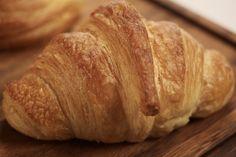 Croissant - HOME BAKING BLOG - The Art of Baking