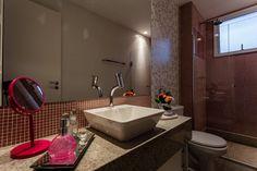 Banho da Filha - Apartamento Alphaville