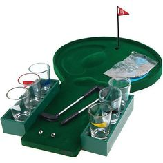 Aliexpress.com : Buy Drinking Mini Golf Game Gadget from Reliable Game suppliers on Chinatownmart (HongKong) Limited