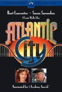 Atlantic City (1980) the 2nd time I watched it noticed the former mayor/& neighbor of Binghamton NY, John Burns, was in the movie (anchorman) along with his daughters, The Burns Sisters (casino singers)..also good shots of Atlantic City before the reconstruction