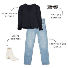 How We're Styling Our Favorite Trends of 2020 - Daily Fashion Womens Fashion Casual Summer, Spring Summer Fashion, Autumn Winter Fashion, Spring Style, Spring Fashion, Everyday Outfits, Everyday Fashion, Cute Casual Outfits, Casual Dresses For Women