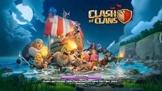 COC Private Server Clash Royale & Clash of Clans Hack Updated Clash Of Clans Cheat, Clash Of Clans Game, Clash Clans, Coc Update, Free Facebook Likes, Nova, Private Server, Splash Screen, Magical Forest