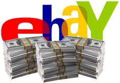 Looking to Make Money on Ebay? Some Things That Sell Well