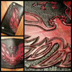 77 TA wallet