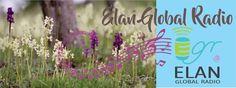 Vanuit my pen: : Alleenheid: Die eerste program van Diamant Divas op Elan Global Radio aangebied deur Lynelle Clark